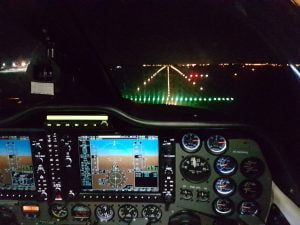 PAPI lights are finally installed at EPPO - Smart Aviation