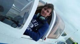 arek_solo_flight